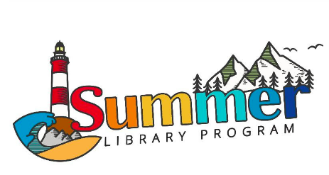 Click image to access Summer Reading Program info